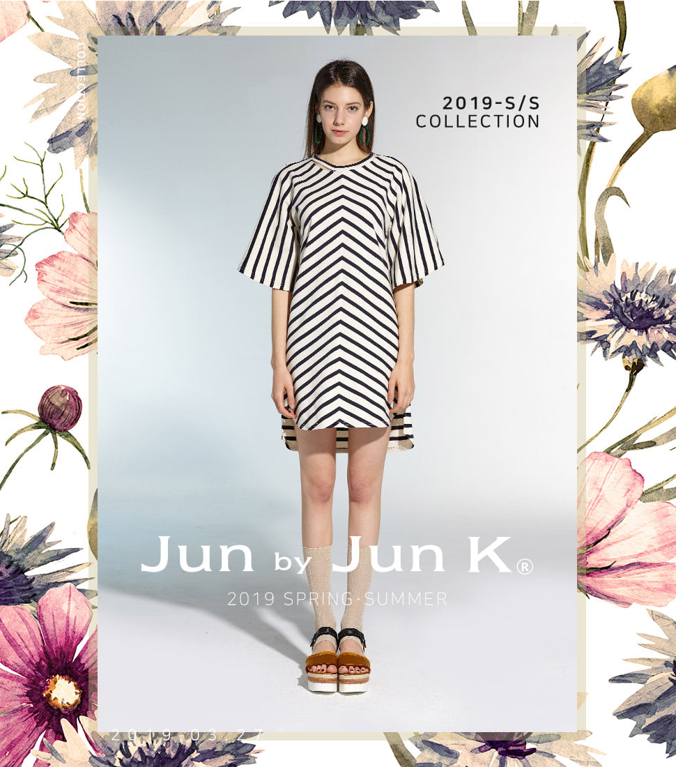 Jun by Jun K. 2019 S/S Collection