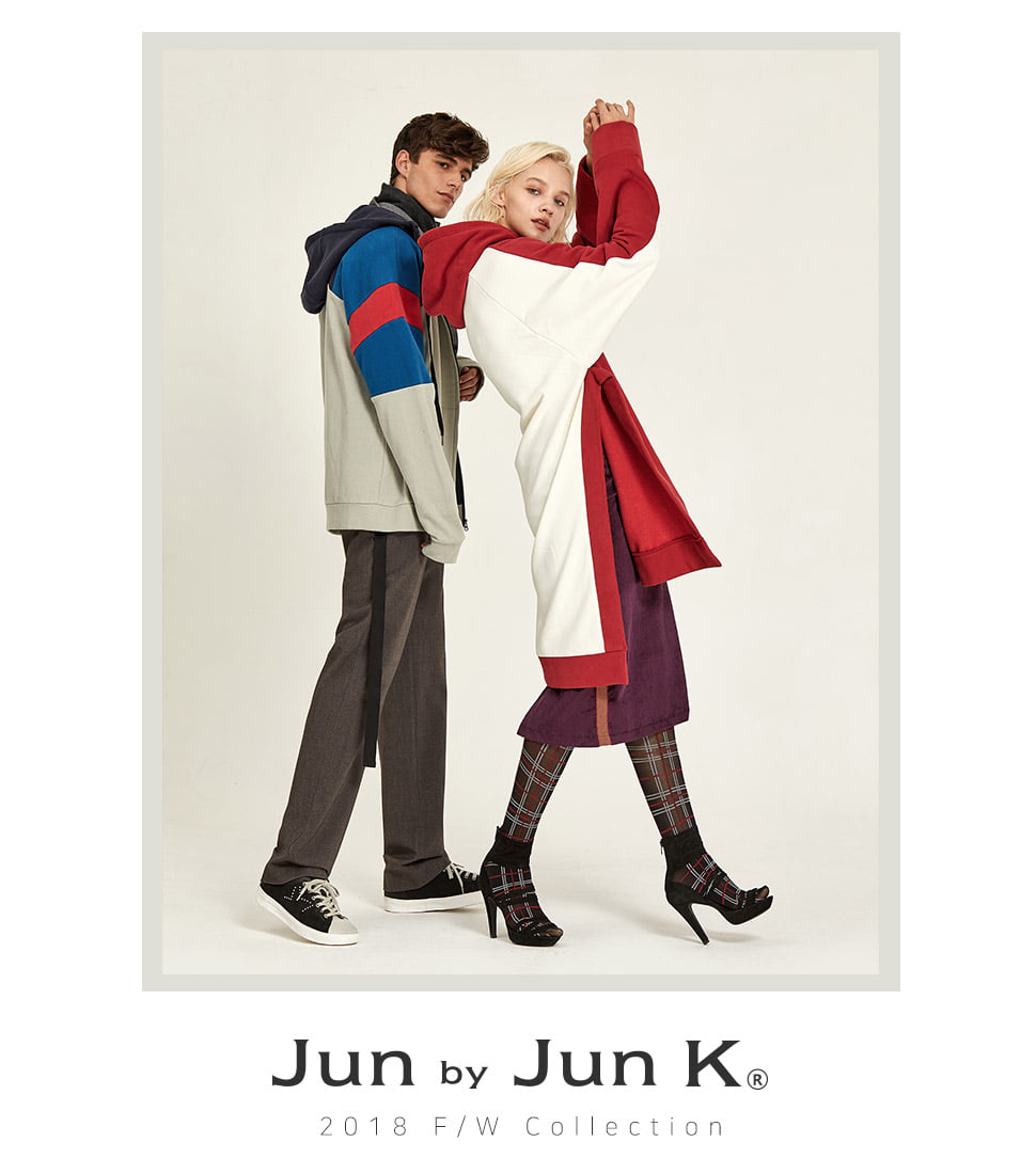 Jun by Jun K. 2018 F/W Collection