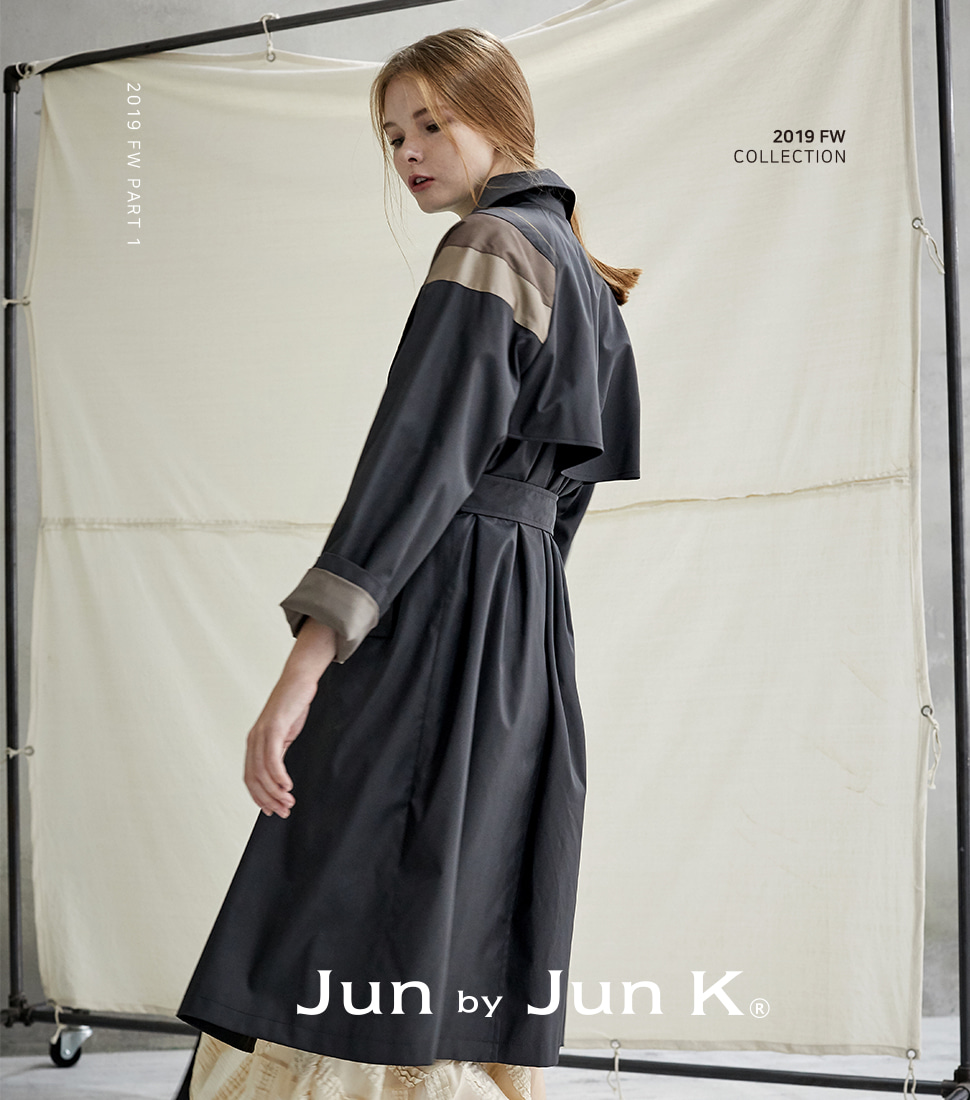 Jun by Jun K. 2019 F/W Collection